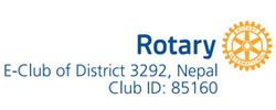 Rotary E-Club of Nepal